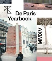 Thomas Busuttil - De Paris Yearbook.