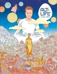 Thomas Cadène et Joseph Falzon - Alt-Life - Volume 2.