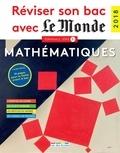 Thomas Camara et Alain Larroche - Mathématiques Terminale, Série S.