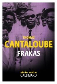Thomas Cantaloube - Frakas.