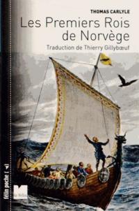 Les premiers rois de Norvège.pdf