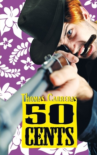 Thomas Carreras - 50 cents.