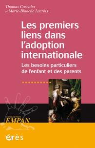 Les premiers liens dans ladoption internationale - Les besoins particuliers de lenfant et des parents.pdf
