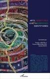 Thomas Cepitelli et Thierno Ibrahima Dia - Arts, négritudes & métamorphoses identitaires.