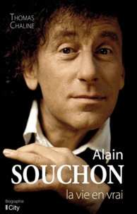 Thomas Chaline - Alain Souchon - La vie en vrai.