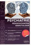 Thomas Charpeaud et Ludovic Samalin - Psychiatrie, pédopsychiatrie, addictologie.