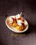 Thomas Clouet - Finger food.