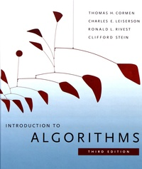 Thomas Cormen et Charles Eric Leiserson - Introduction to Algorithms.