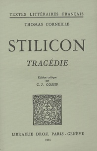 Thomas Corneille - Stilicon.