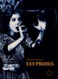 Thomas Cullinan - Les Proies.
