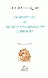 Commentaire du Peryermenias (Traité de lInterprétation) dAristote.pdf