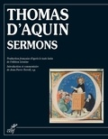 Thomas d'Aquin et  Thomas d'Aquin - Sermons.