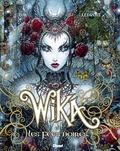 Thomas Day et Olivier Ledroit - Wika Tome 2 : Wika et les fées noires - Avec une illustration.