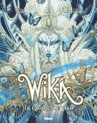 Thomas Day et Olivier Ledroit - Wika Tome 3 : Wika et la gloire de Pan - Avec 1 lithographie.