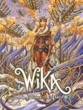 Thomas Day - Wika Tome 3 : Wika et les Noces de givre.