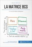Thomas del Marmol et  50Minutes.fr - Gestion & Marketing  : La matrice BCG - Un outil d'analyse stratégique.