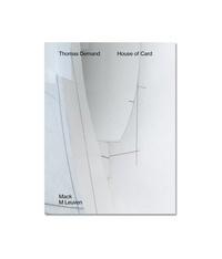 Thomas Demand - House of card.