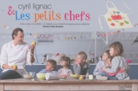 Cyril Lignac & les petits chefs - Un tablier pour enfant imaginé par la créatrice Denize Sofia Maaloe.pdf
