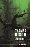 Thomas Disch - Genocides.