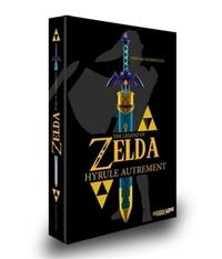 Thomas Domingues - The legend of Zelda - Hyrule autrement.