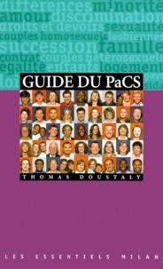 Deedr.fr Guide du PaCS Image