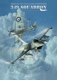 Livre audio téléchargement gratuit pour mp3 349 Squadron (Litterature Francaise)