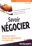 Thomas Dupont - Savoir négocier.