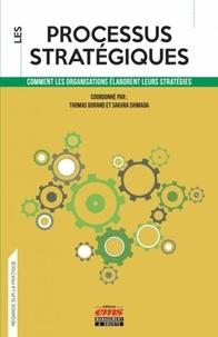 Les processus stratégiques - Comment les organisations élaborent leurs stratégies.pdf