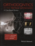 Thomas-E Southard et Steven-D Marshall - Orthodontics in the Vertical Dimension - A Case-Based Review.