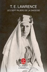 Thomas Edward Lawrence - .