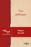 Thomas Ehrhard et Guillaume Devin - Vies politiques - Mélanges en l'honneur de Hugues Portelli.