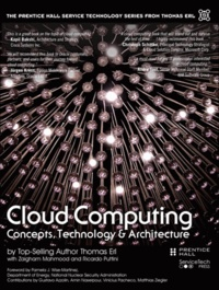 Thomas Erl - Cloud Computing - Concepts, Technology and Architecture.