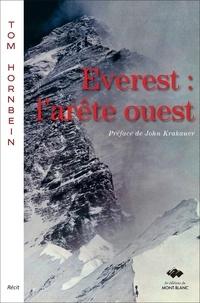 Alixetmika.fr Everest : l'arête ouest Image