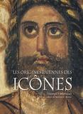 Thomas-F Mathews - Les origines païennes des icônes.