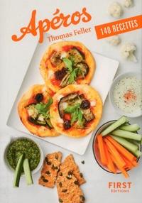 Thomas Feller - Apéro en 140 recettes.