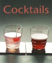 Thomas Feller et Natacha Nikouline - Cocktails.