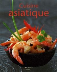 Thomas Feller - Cuisine asiatique.