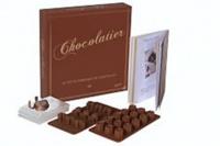 Thomas Feller-Girod - Chocolatier - La petite fabrique de chocolats.