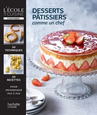 Thomas Feller-Girod - Desserts pâtissiers.