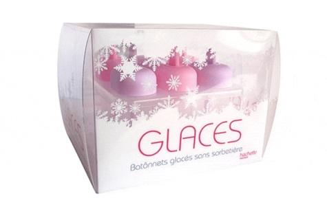 Thomas Feller-Girod - Glaces - Bâtonnets glacés sans sorbetières.
