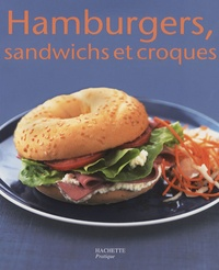 Galabria.be Hamburgers, sandwichs et croques Image