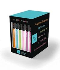 Checkpointfrance.fr La boîte à livres bon app' Image