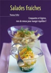 Thomas Feller-Girod - Salades fraîches.
