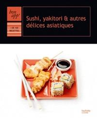Coachingcorona.ch Sushi, yakitori et autres délices asiatiques Image