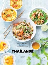 Thomas Feller-Girod - Thaïlande.