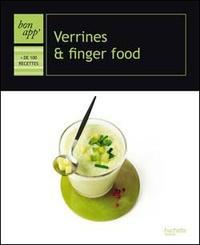 Deedr.fr Verrines & finger food Image