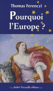 Ucareoutplacement.be Pourquoi l'Europe ? Image