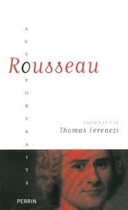 Thomas Ferenczi - Rousseau.