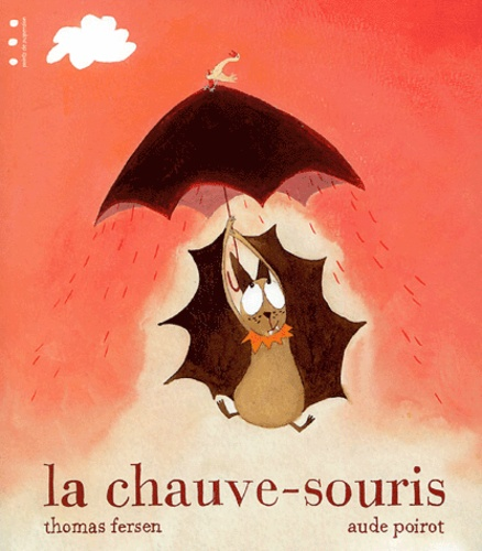 Thomas Fersen La Chauve-souris