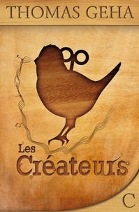 Thomas Geha - Les créateurs.